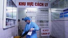 TPHCM: Dịch Covid-19 vẫn trong tầm kiểm soát