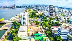 Đô thị Đà Nẵng có những tiềm năng tương xứng để tiên phong trong phát triển vùng.
