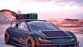 Những mẫu xe điện ấn tượng nhất