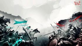 Một cảnh trong Bình Ngô đại chiến