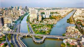 Kinh tế TPHCM năm 2020: Trong khó khăn vẫn có nhiều điểm sáng