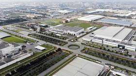 Thủ tướng phê duyệt quy hoạch các khu công nghiệp ở Long An, Hưng Yên
