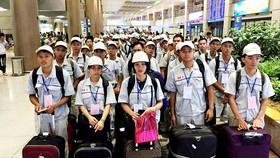 Theo dự báo, khi dịch bệnh được khống chế, nhu cầu lao động ở các thị trường truyền thống như Đài Loan, Hàn Quốc, Nhật Bản sẽ tăng cao do nhu cầu phát triển sản xuất.