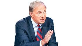 Ray Dalio: Tỷ phú tuổi Sửu giới quản lý quỹ