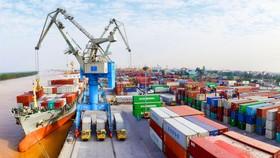 Kim ngạch xuất nhập khẩu hàng hóa dịp Tết Tân Sửu tăng mạnh