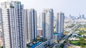 Đề án giải tỏa hai bên hành lang đường Nguyễn Hữu Thọ, quận 7 bồi thường theo giá thị trường sau đó đấu giá được xem rất thành công hơn 20 năm trước.