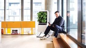 Công nghệ cho cuộc sống xanh