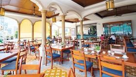 Khách sạn Rex Sài Gòn giảm giá ưu đãi nhiều dịch vụ