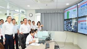 Tạo đà phát triển QTSC thành doanh nghiệp công nghệ chủ lực