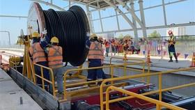 Dự án metro Bến Thành-Suối Tiên có thể hoàn thành sau năm 2021