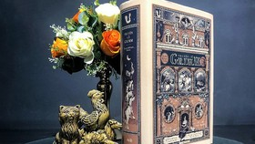 """Ra mắt """"Truyện cổ Grimm"""" ấn bản đầy đủ nhất kèm 184 minh họa"""