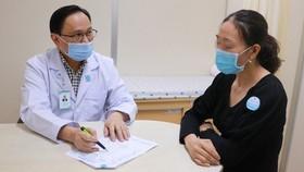 Hơn 70% người lớn bị nhiễm vi khuẩn H.P