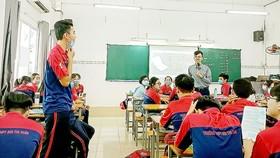 Đổi mới tư vấn tâm lý trường học