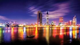 TPHCM hội đủ nhiều điều kiện và là nơi lý tưởng hình thành trung tâm tài chính quốc tế Việt Nam.