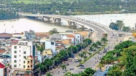 Kiến tạo đô thị ven sông Đồng Nai