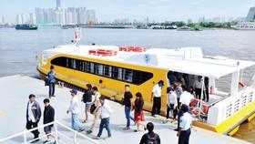 TPHCM: Khuyến cáo du khách vui chơi an toàn dịp nghỉ lễ