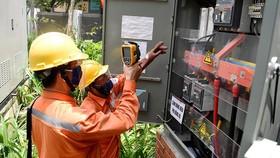 Lượng điện tiêu thụ liên tục bị phá kỷ lục