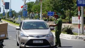 Từ 12 giờ ngày 3-6, Đà Nẵng cách ly tập trung 21 ngày người đến từ địa phương đang giãn cách xã hội