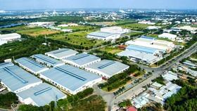KCN Tân Bình, TPHCM