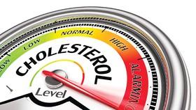 Thừa cholesterol, tăng nguy cơ đột quỵ