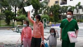 Tính đến sáng 30-7, cả nước có 29.006 bệnh nhân đã được công bố khỏi bệnh