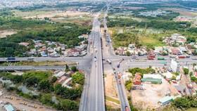Cao tốc TPHCM-Tây Ninh: Vẫn phải chờ Quốc hội phê duyệt vốn