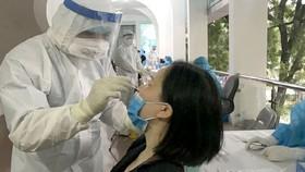 Ngày 8-9, thêm 7.851 ca mắc Covid-19 trong cộng đồng và gần 14.000 người khỏi bệnh