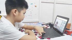 ĐBSCL: Hàng ngàn học sinh không thể học trực tuyến