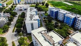 Hơn 1.000 căn hộ tái định cư bỏ hoang tại Vĩnh Lộc B, Bình Chánh, tại sao vẫn tiếp tục xây nhà cho công nhân tại Bình Chánh?