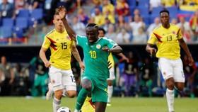 Sadio Mane và Senegal phải rời giải vì điểm Fair play.