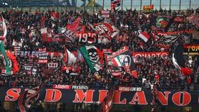 CAS gỡ bỏ lệnh cấm của UEFA, AC Milan trở lại với Europa League