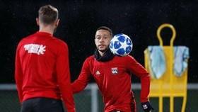Lyon chơi 150% sức lực để thắng Manchester City