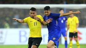 AFF Cup 2018 – Thái Lan gần nửa thập kỷ không thắng trên đất Malaysia