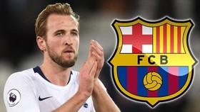 Barcelona sẵn sàng chi 200 triệu bảng mua Harry Kane