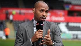Thierry Henry mơ ước thật nhiều…