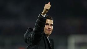 Ronaldo thề sẽ làm điều bất khả cho Juve ở Champions League