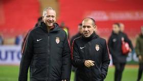Monaco tìm về người cũ Leonardo Jardim