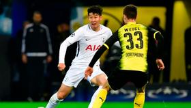 Son Heung-min là niềm kỳ vọng của Tottenham