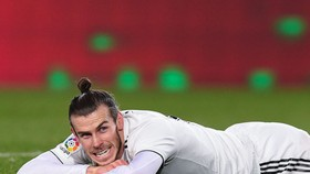 Gareth Bale (Real Madrid) có thể bị treo giò 12 trận Liga