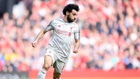 Mo Salah vẫn đang ghi bàn đều d09ặn và dẫn đầu giải Vua phá lưới với 17 bàn.