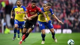 Man United - Southampton 3-2: Lukaku ghi cú đúp phủ nhận siêu phẩm của đội khách