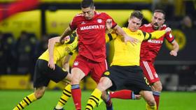Nhận định Bayern – Dortmund: Hùm xám ra oai trận chung kết (Mới cập nhật)