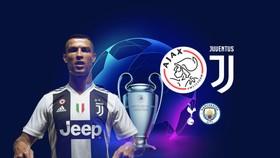 Nhận định Ajax - Juventus: Ajax không phải là đối thủ của Ronaldo (Mới cập nhật)