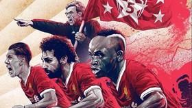 Barcelona phải tôn trọng Liverpool