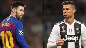 """Messi """"nổi lửa"""" sẽ khiến Ronaldo bùng nổ"""