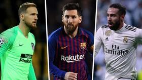 Lịch thi đấu La Liga và Serie A, ngày 18-5 (Mới cập nhật)
