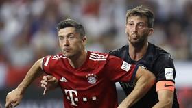 Nhận định Bayern - Frankfurt: Pháo hoa trên sân Munich (Mới cập nhật)