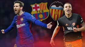 Nhận định Barcelona – Valencia: Messi sẽ vùi dập Bầy dơi (Mới cập nhật)