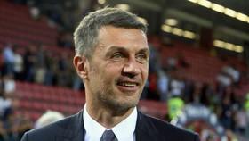 Paolo Maldini trở thánh Giám đốc Kỹ thuật AC Milan