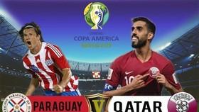 Nhận định Paraguay – Qatar: Bất phân thắng bại (Mới cập nhật)